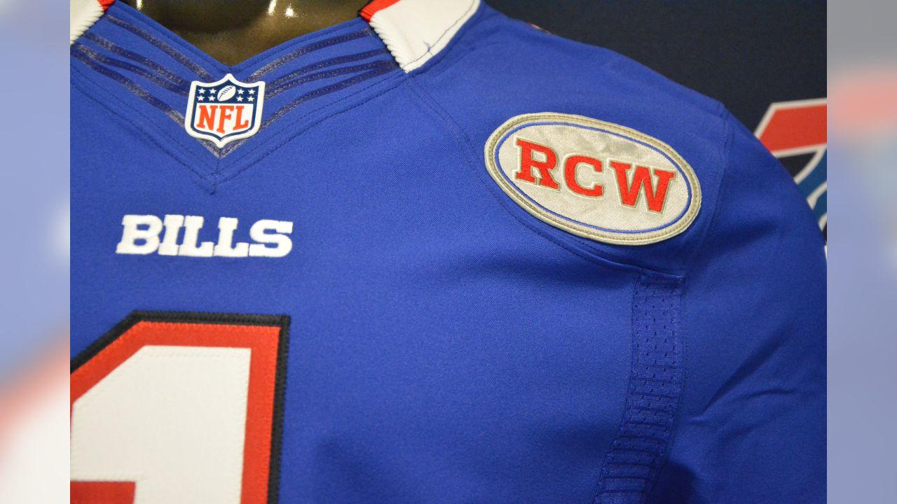 Photos: Buffalo Bills Uniforms Through the Years