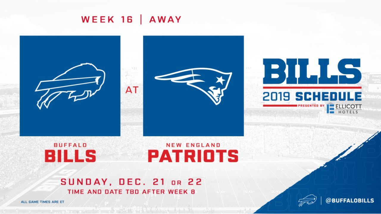 photograph about New England Patriots Printable Schedule identify 10 variables in the direction of notice with regards to the Expenditures 2019 regular monthly period program