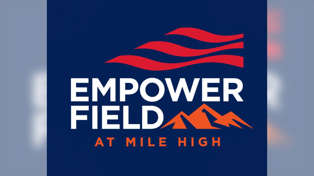 A first look at Empower Field at Mile High