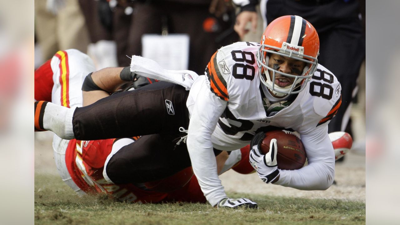 Photos Game Pass Rewind Jerome Harrison Runs Wild In Browns 2009 Win Over Chiefs