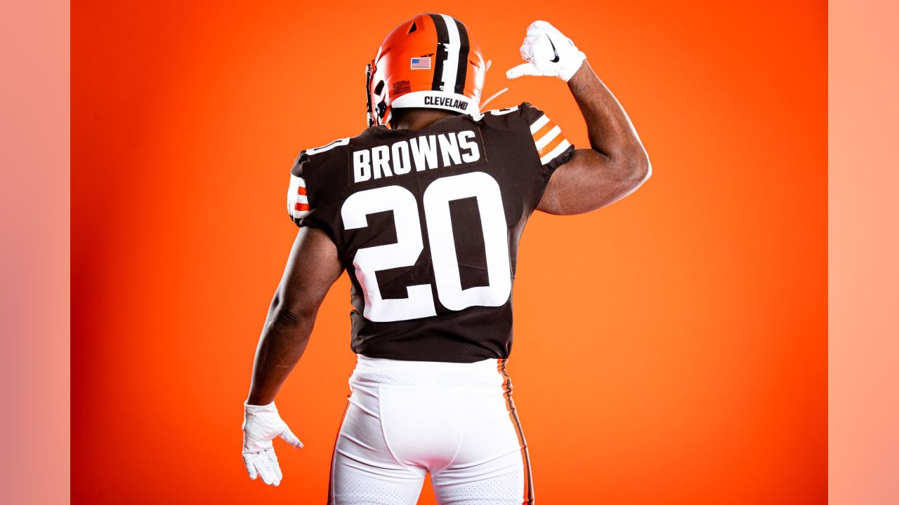 browns new jerseys
