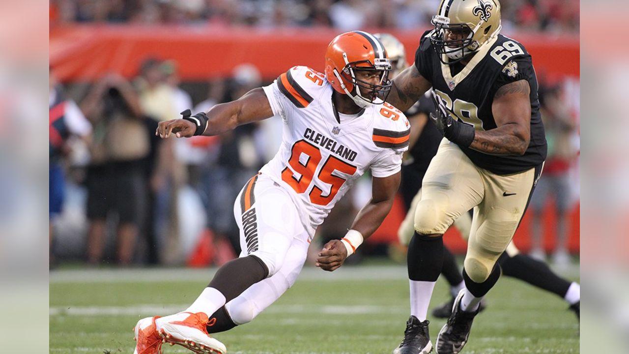 san francisco 14dd0 25924 Photos: Browns vs. Saints
