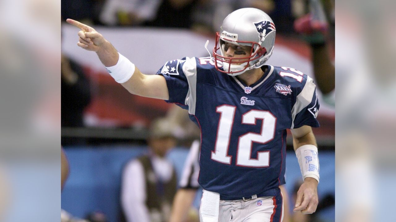 Stats And Facts About Tom Brady S 9 Super Bowl Appearances And 6 Wins