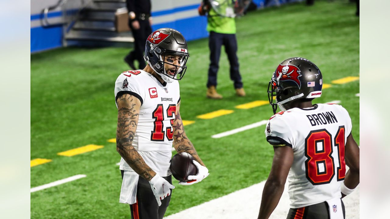 Buccaneers Clinch 2020 Nfc Playoff Berth After Win Vs Detroit