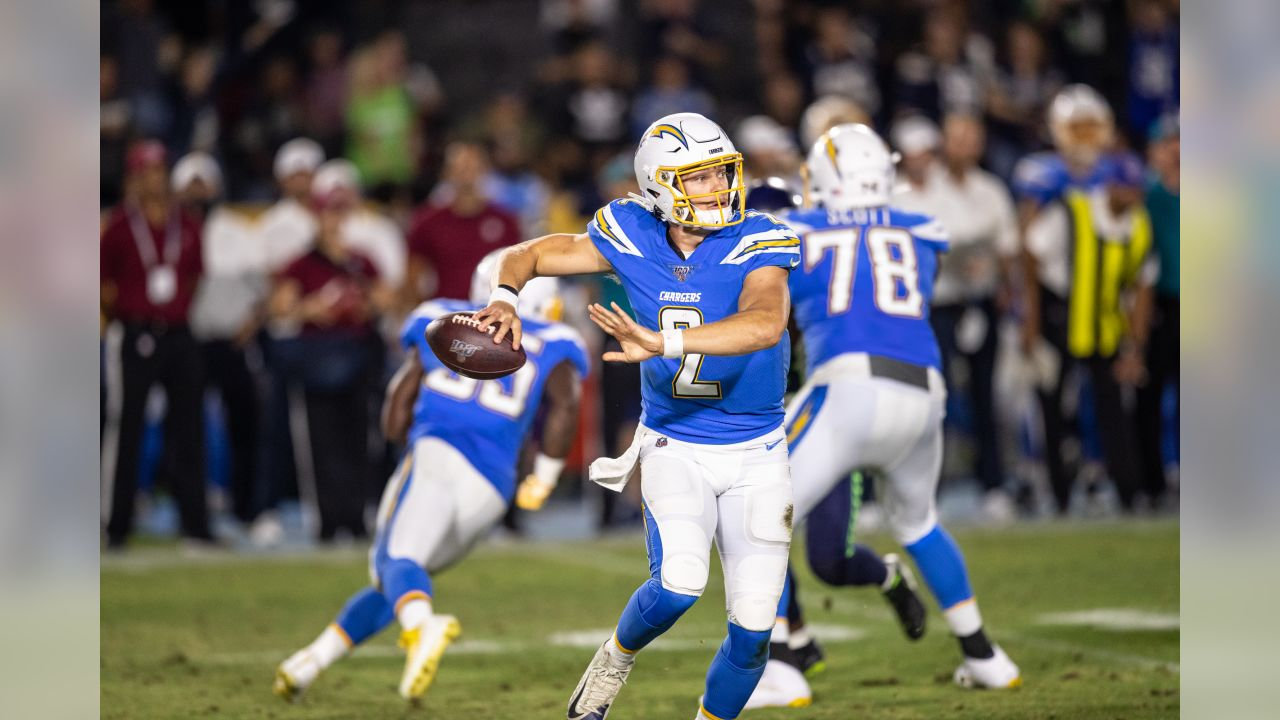 Meet The 2019 Chargers 53 Man Roster