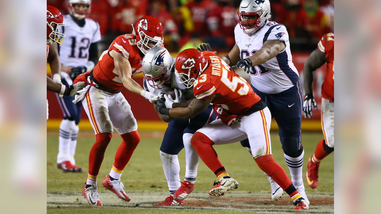 ccd3ad2d Beyond the Surface: Six Observations from Chiefs vs. Patriots