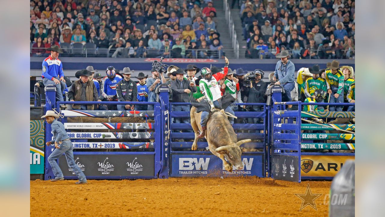 PBR Global Cup | 2019