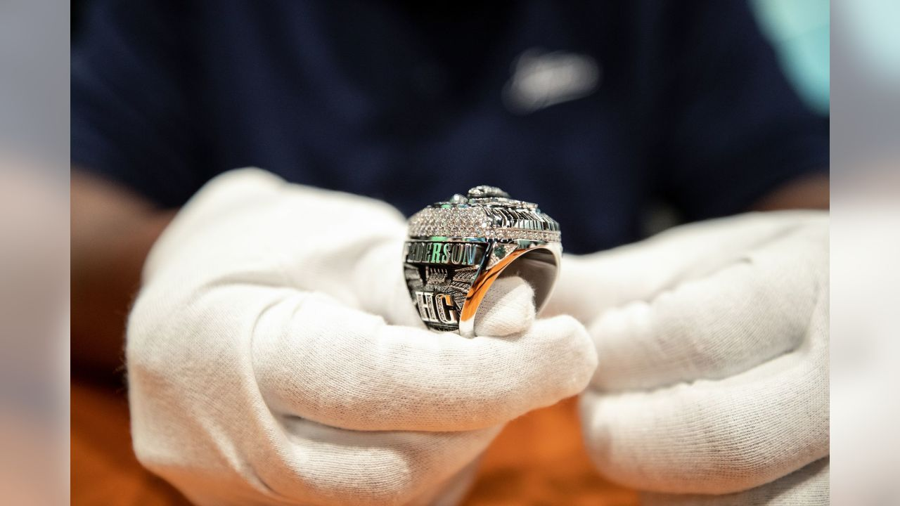 Eagles World Championship Jewelry Collection Available Now