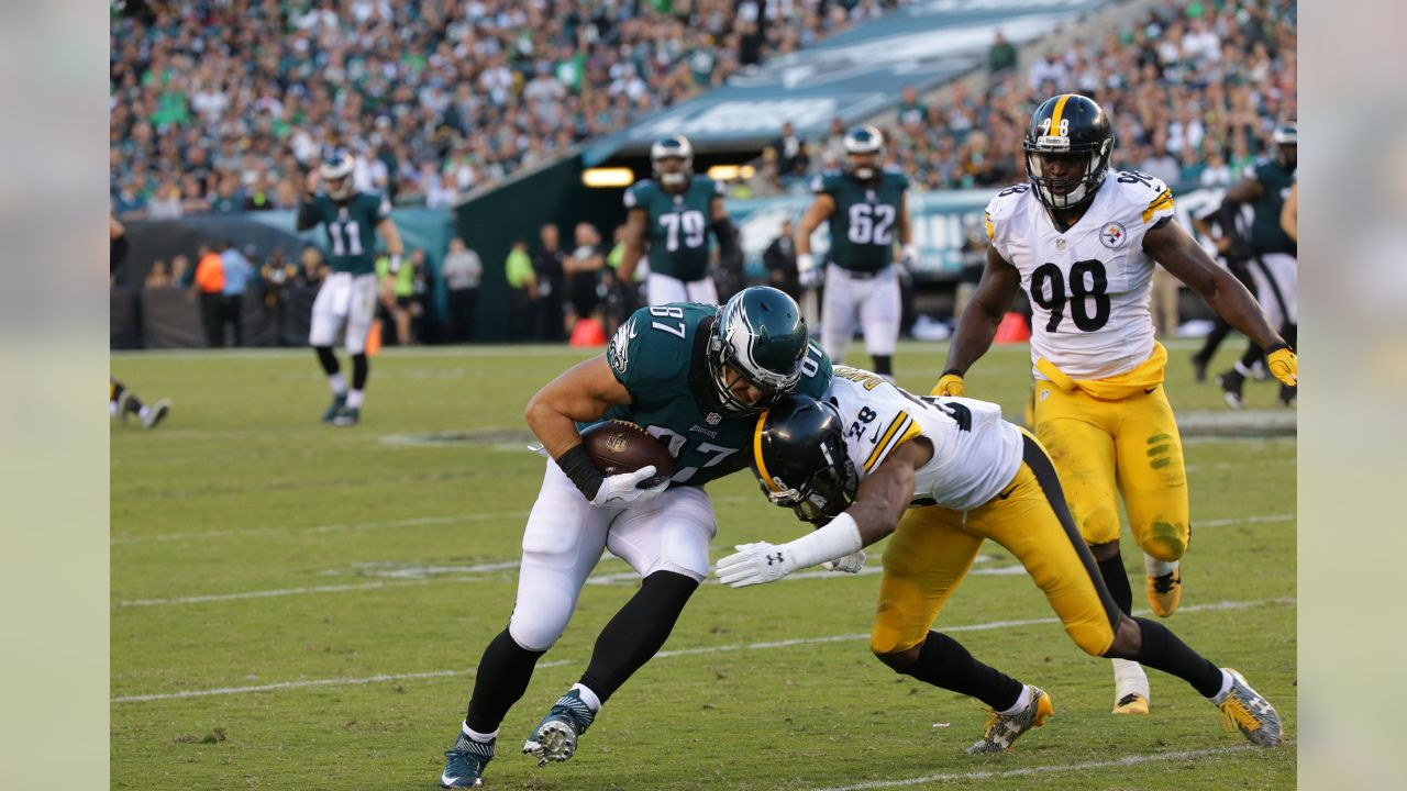 Through The Years: A Letter From Brent Celek To The Fans