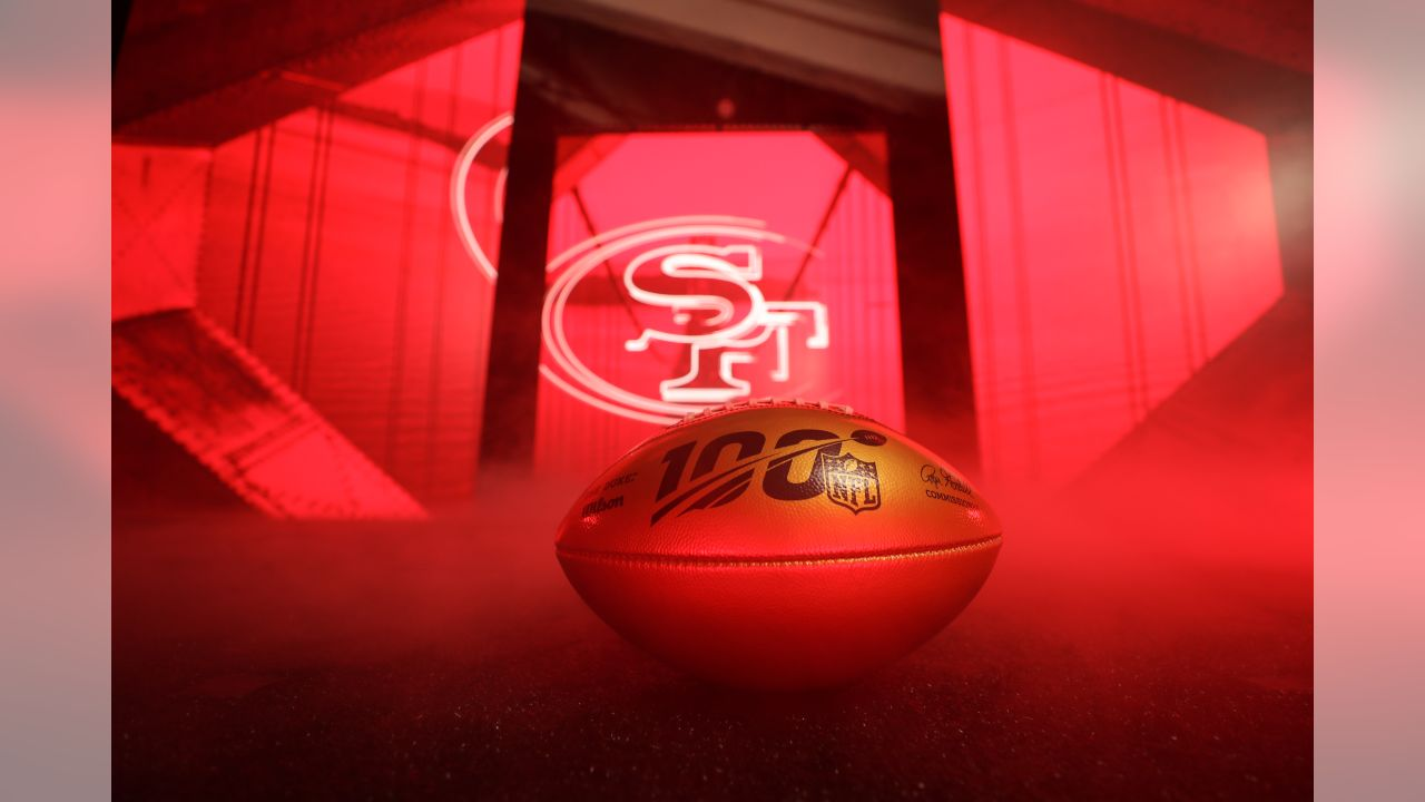 49ers 2019 Media Day