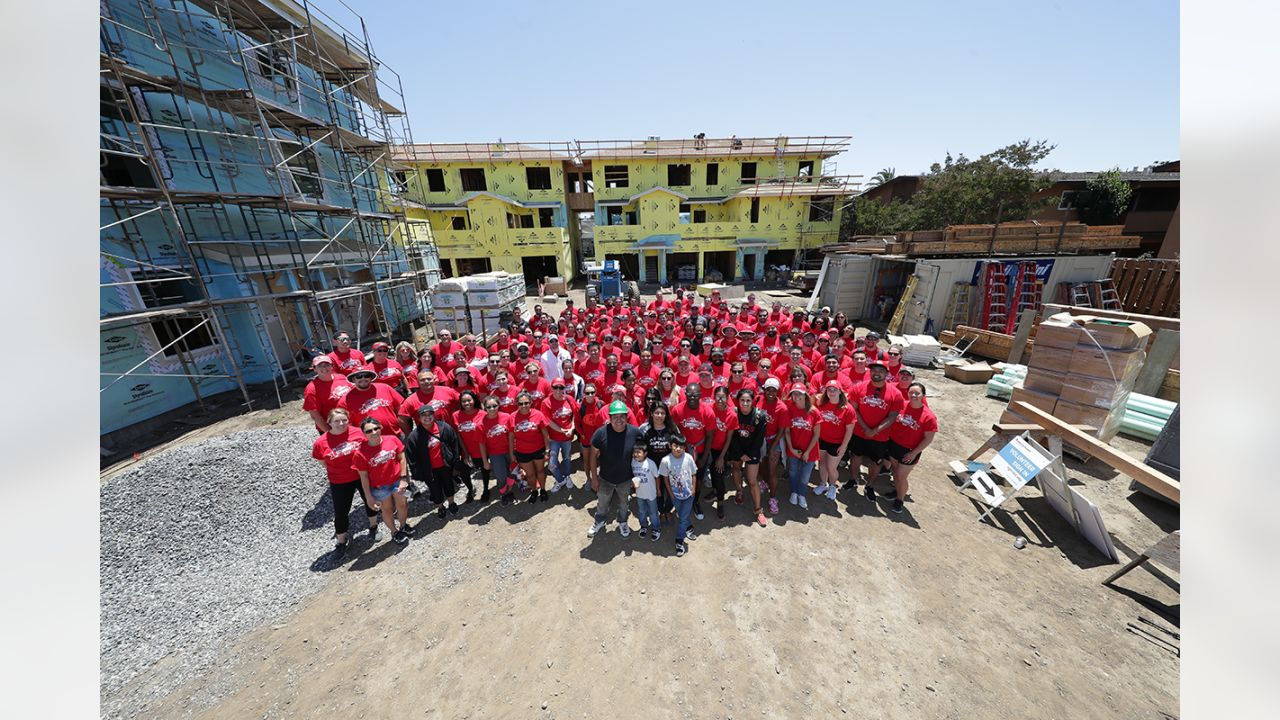 49ers Community Day