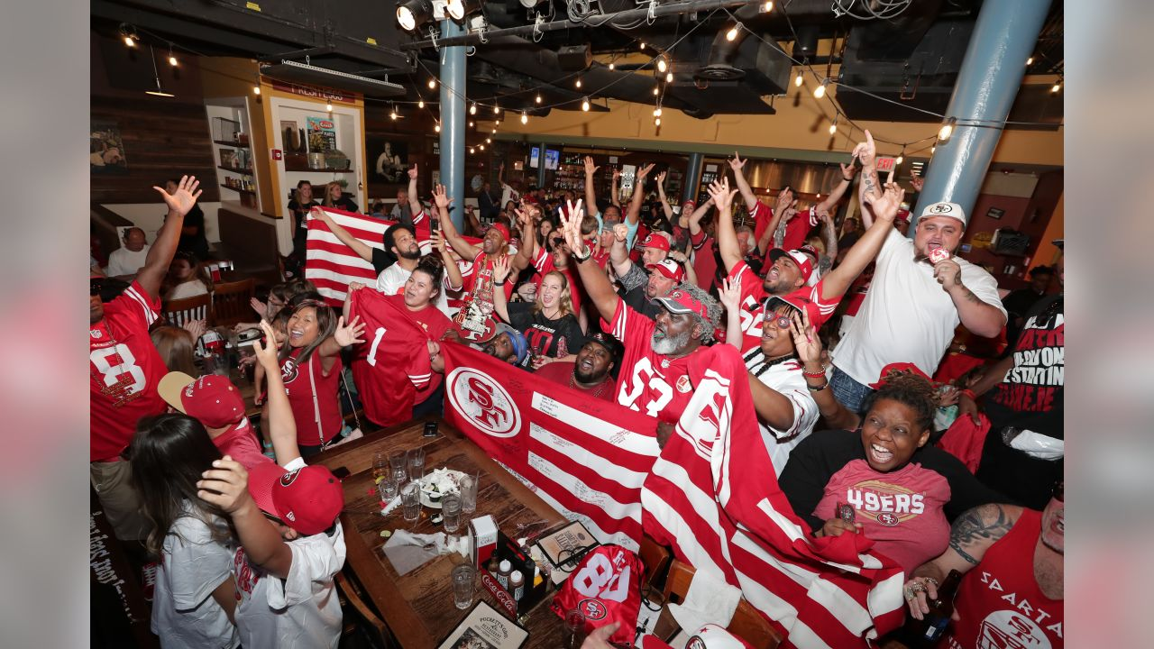 49ers Invasion: 2019 NFL Draft