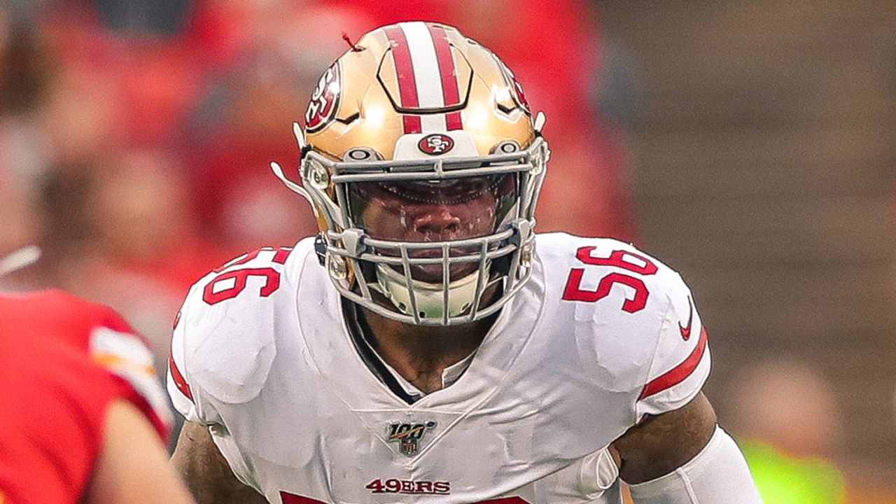 2019 San Francisco 49ers Full Roster in Photos