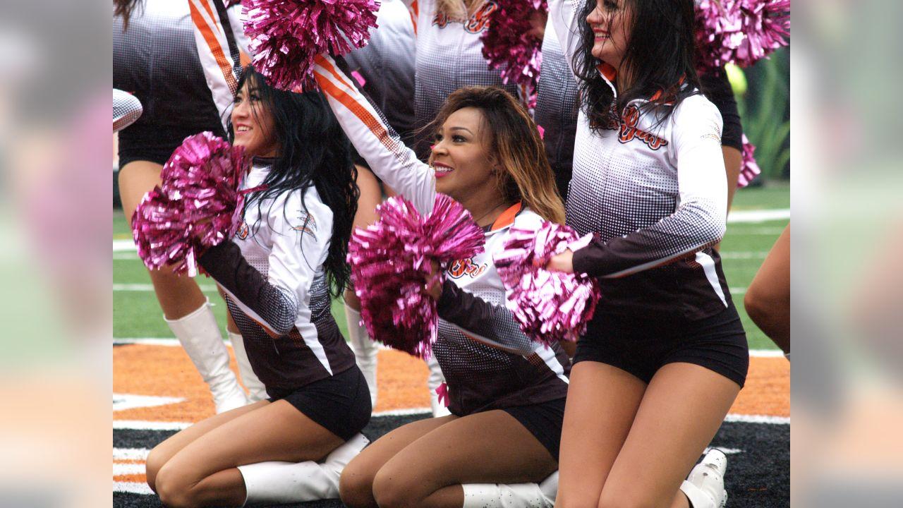 Ben-Gals Cheerleaders