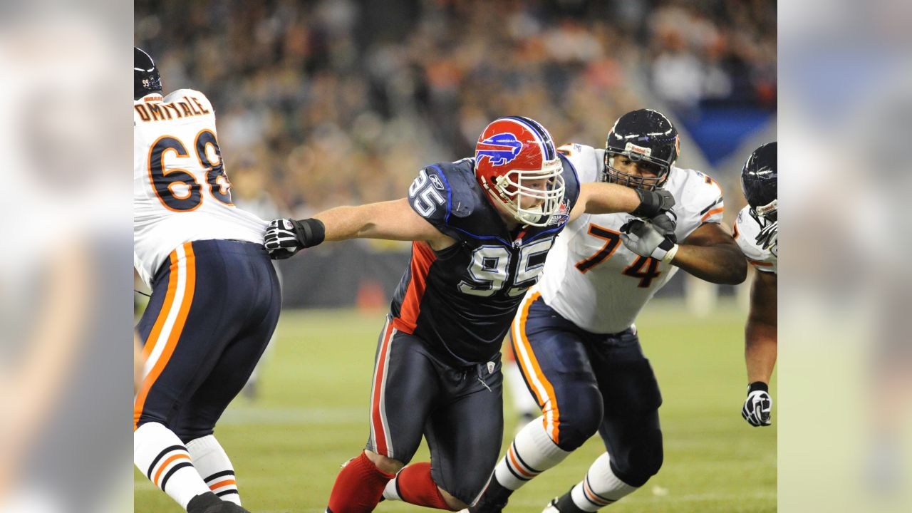 Bears vs. Bills, 2010