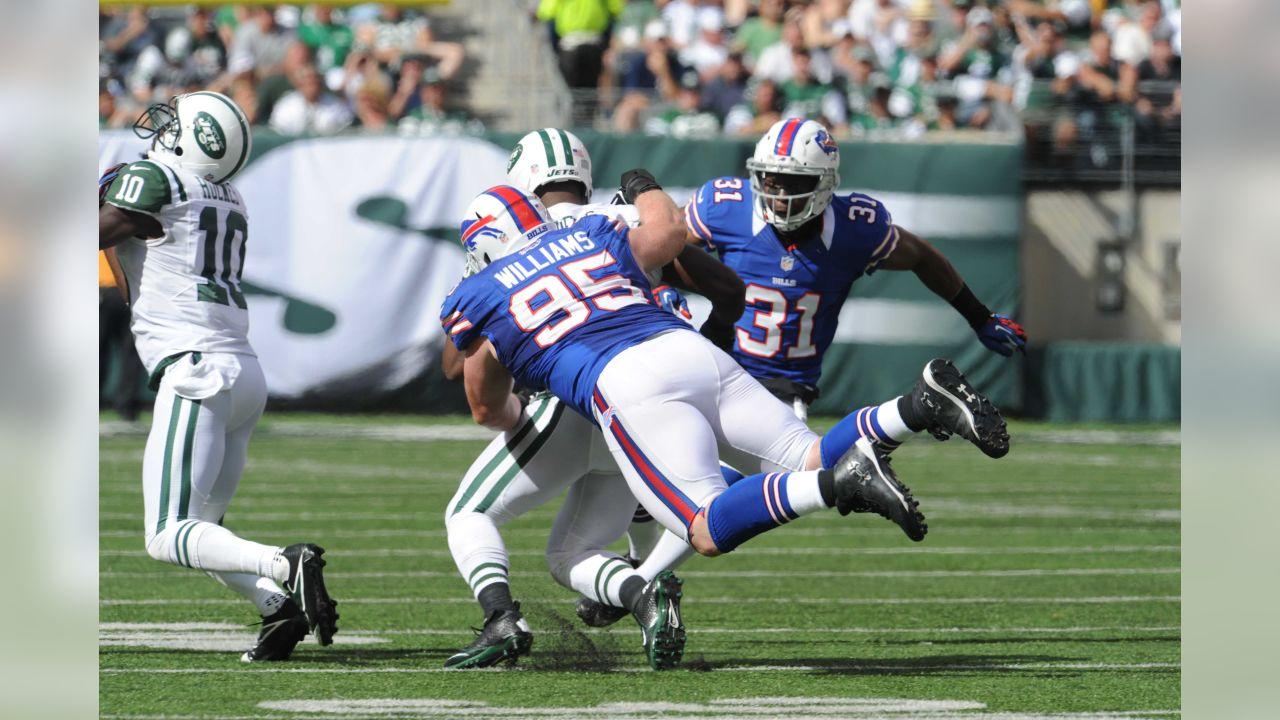 Bills vs. Jets, 2012