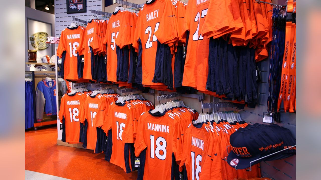 Outlet Broncos Broncos Jersey Jersey