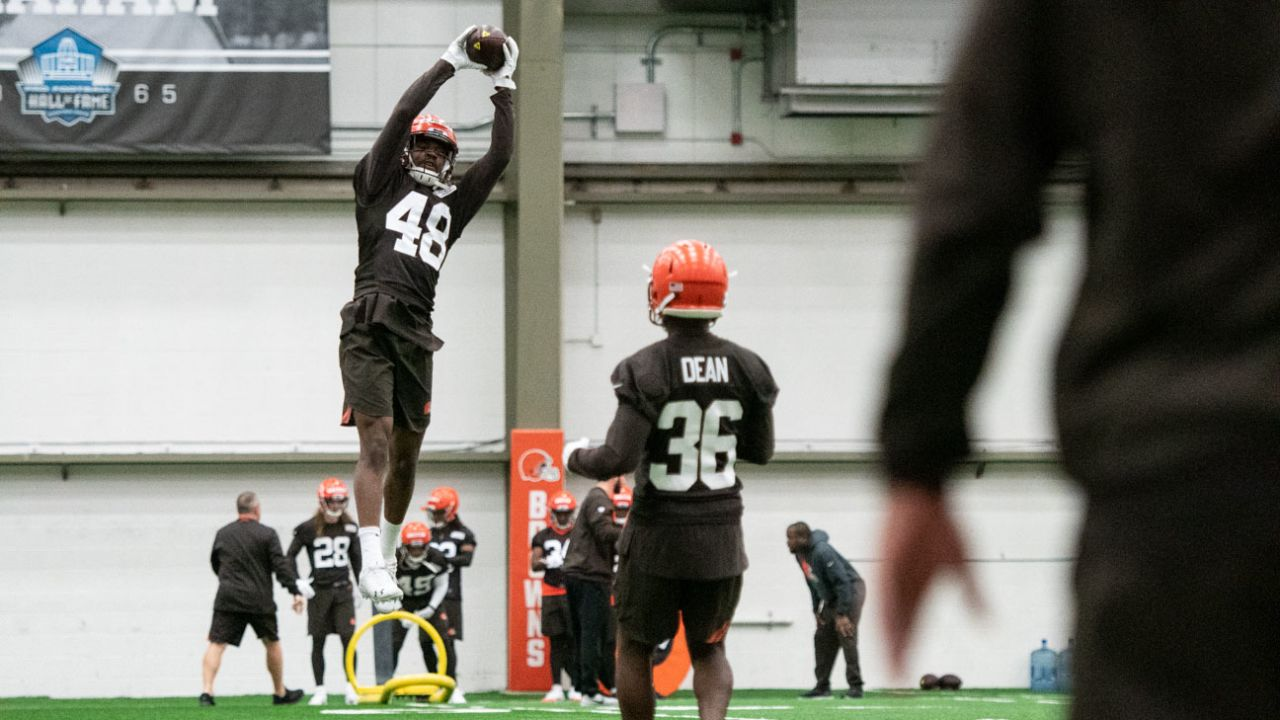 the latest 5fabe 3a60f Photos: Best of 2019 rookie minicamp