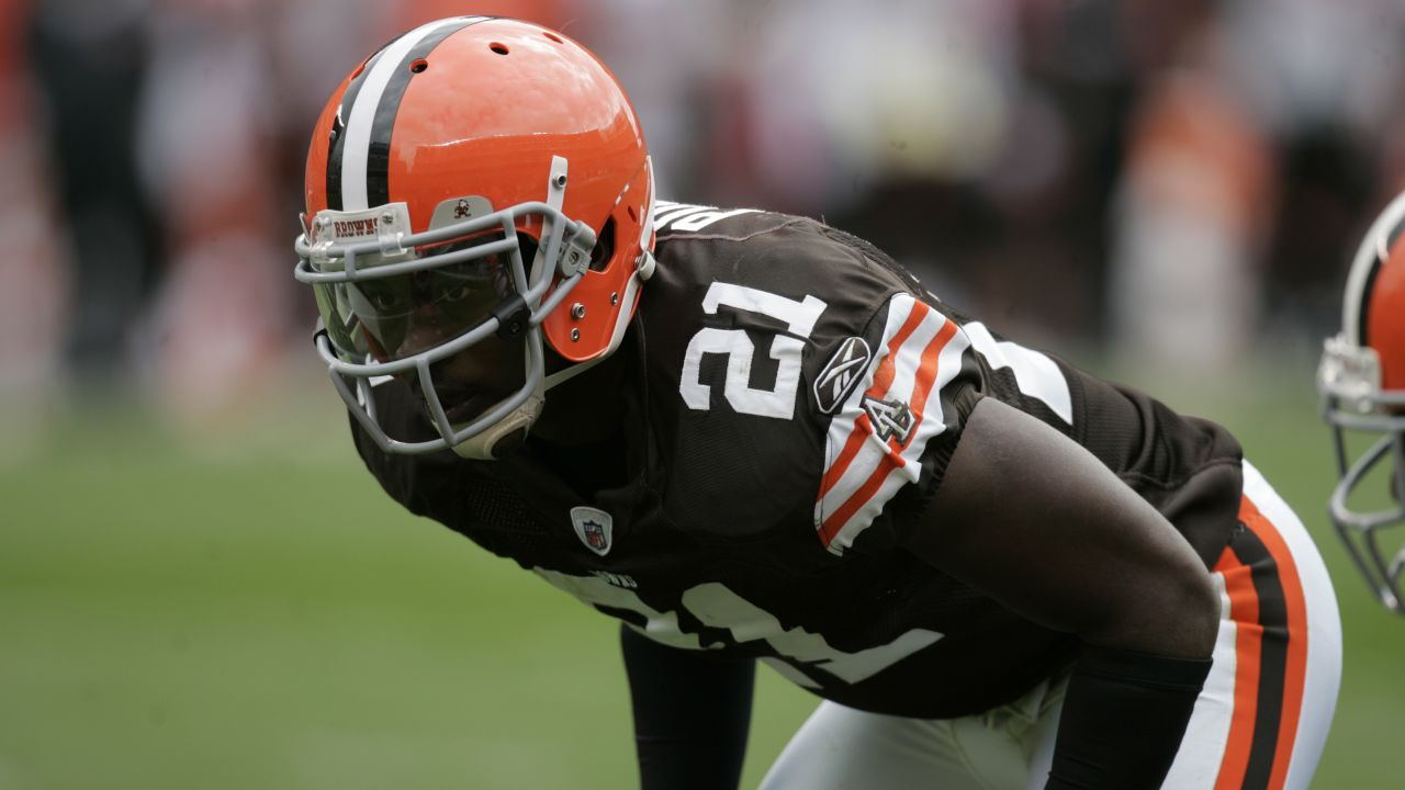 Photos: Browns Uniforms Through the Years