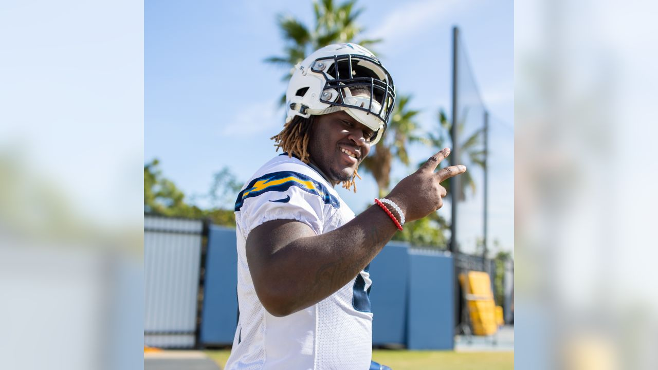 Los Angeles Chargers Practice at Hoag Performance Center on Thursday, November 15, 2018.