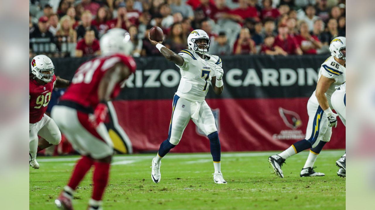 6ee7e6c4 Chargers vs. Cardinals In-Game