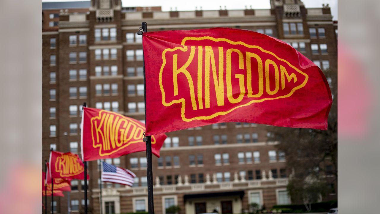 Kansas City celebrates Red Friday 2018