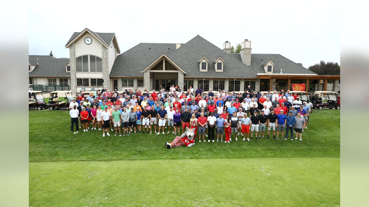 Chiefs Ambassadors host 25th annual Charity Golf Classic and Pairings Party
