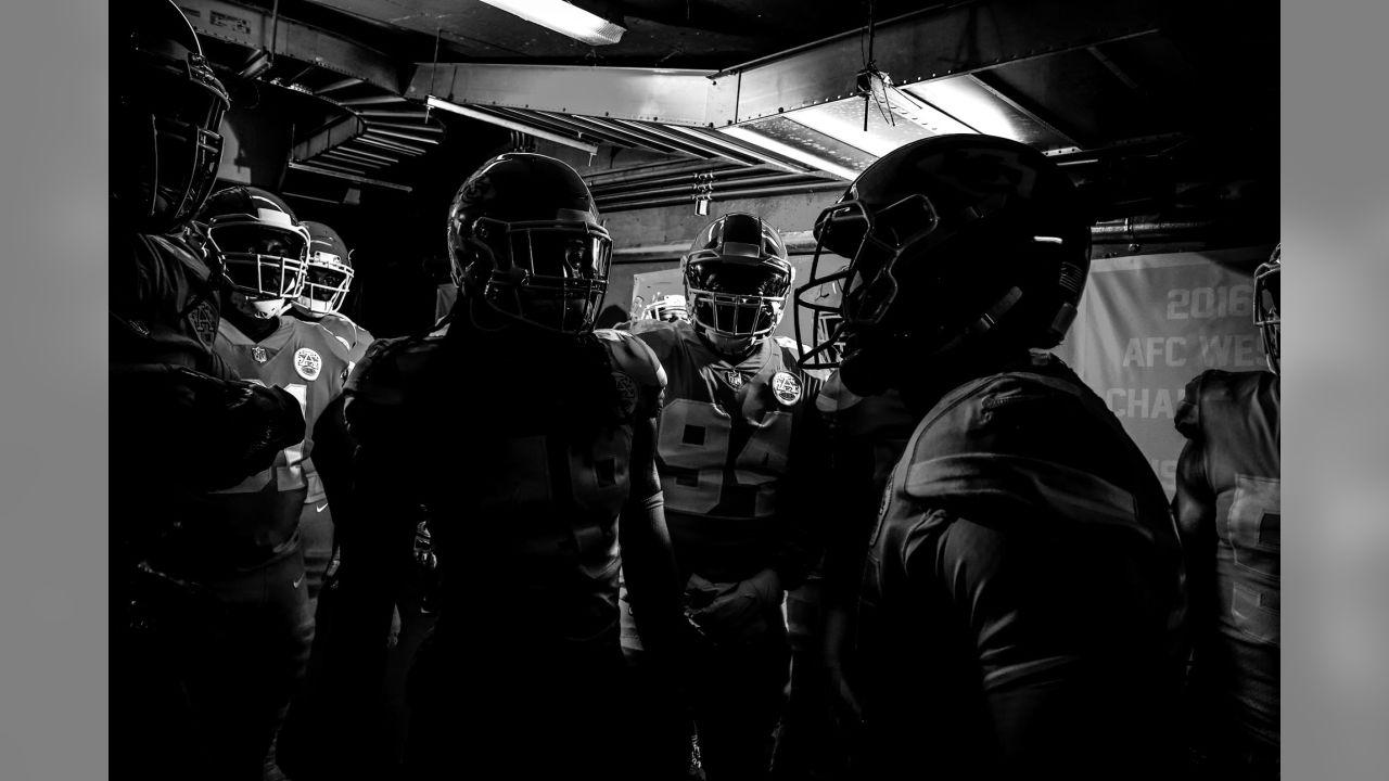 Chiefs vs Cincinnati Bengals on Sunday Night Football October 21, 2018