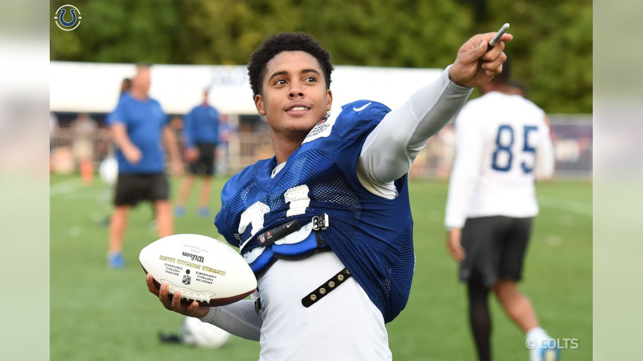 [Quincy Wilson](https://www.colts.com/team/players-roster/quincy-wilson/) #31   CB   6-2   210lbs   22yrs.   3yrs.   Florida