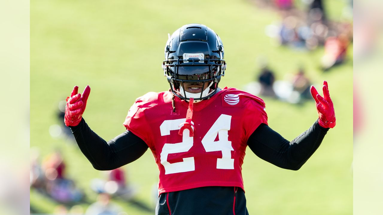 Julio Jones Says He's 'Going Crazy' This Season, Predicts 3,000 Yards