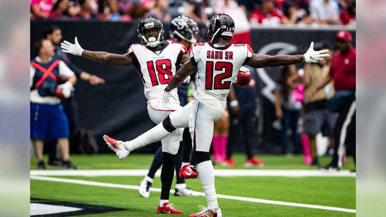 Best Of Falcons At Texans