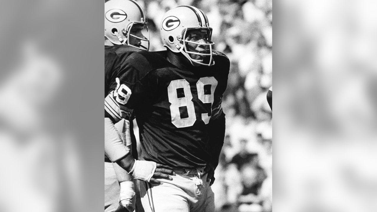 1963: Green Bay - LB Dave Robinson, Penn State
