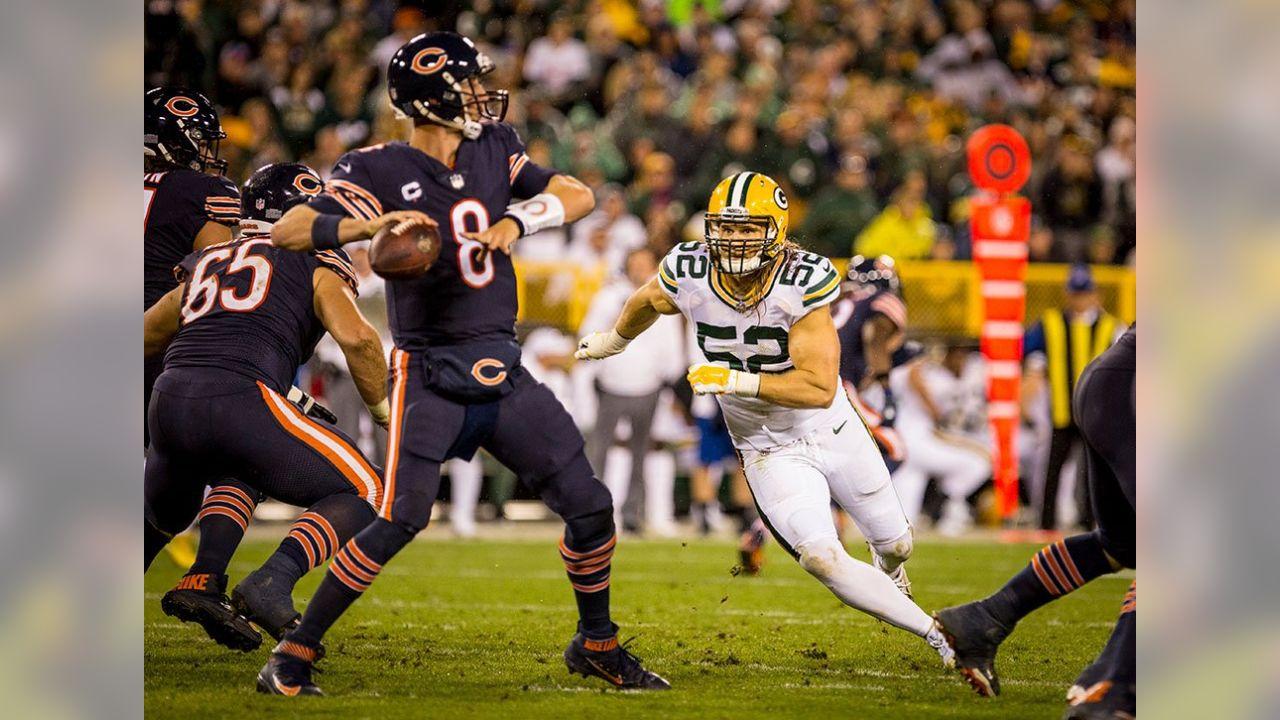 Week 1: vs. Bears (Sunday, Sept. 9)