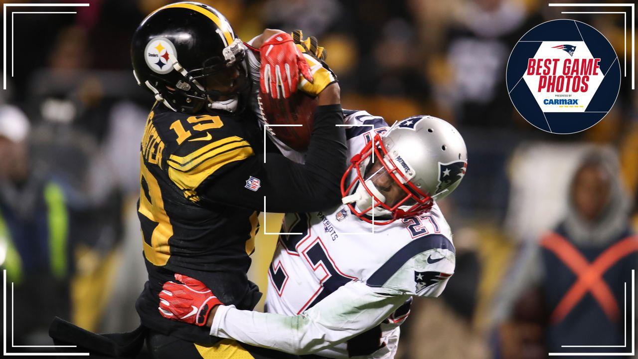 ! Hero Steelers