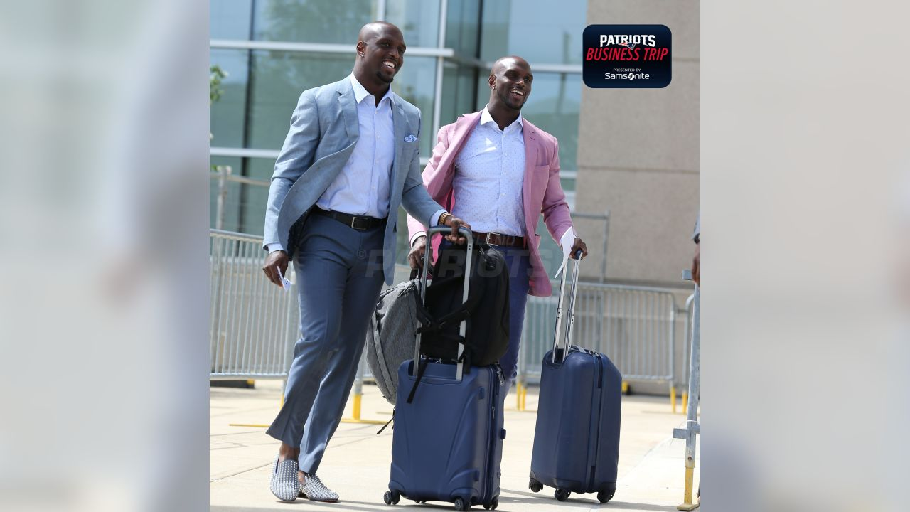 Devin and Jason McCourty.