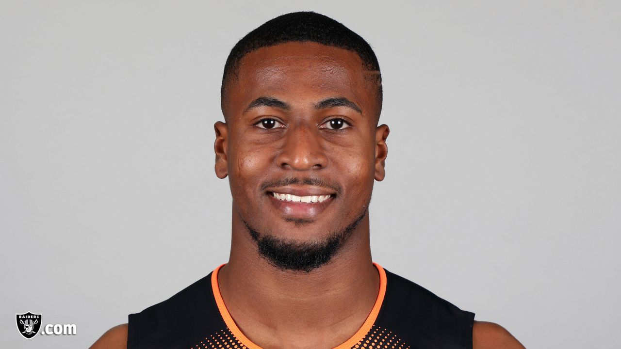 Houston cornerback Isaiah Johnson (Round 4 - 129th overall)
