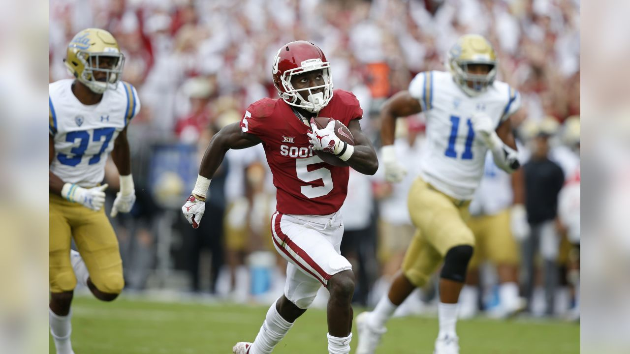 WR Marquise Brown, Oklahoma