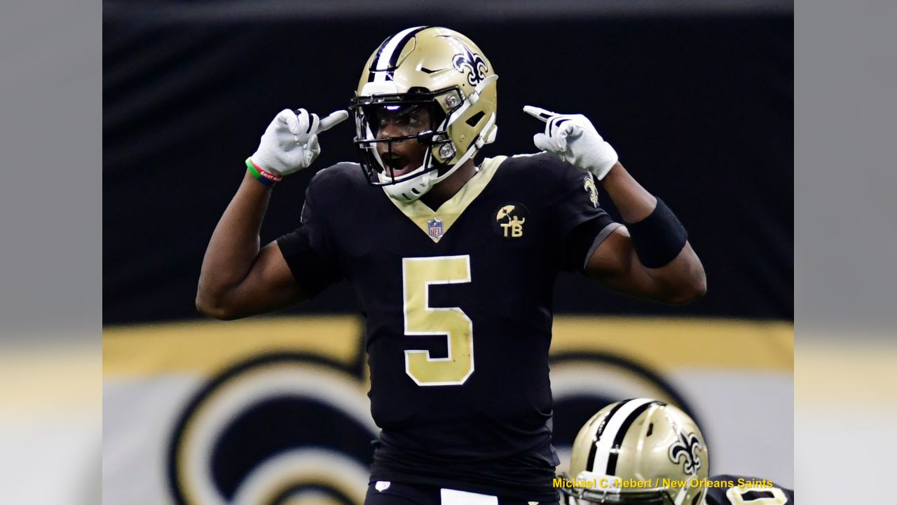Panthers 33 - Saints 14 (L)