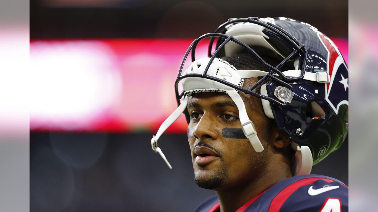 Week 1: Houston Texans quarterback Deshaun Watson