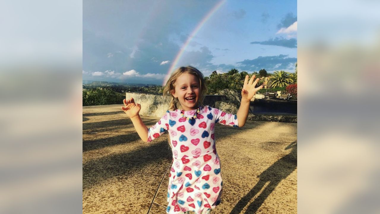 [**Drew Brees:** Happy Mother's Day Mama! You are just like this rainbow..so rare and beautiful, and we are so thankful for the moments with you!](https://www.instagram.com/p/BxXcGcghm4f/?utm_source=ig_web_copy_link)