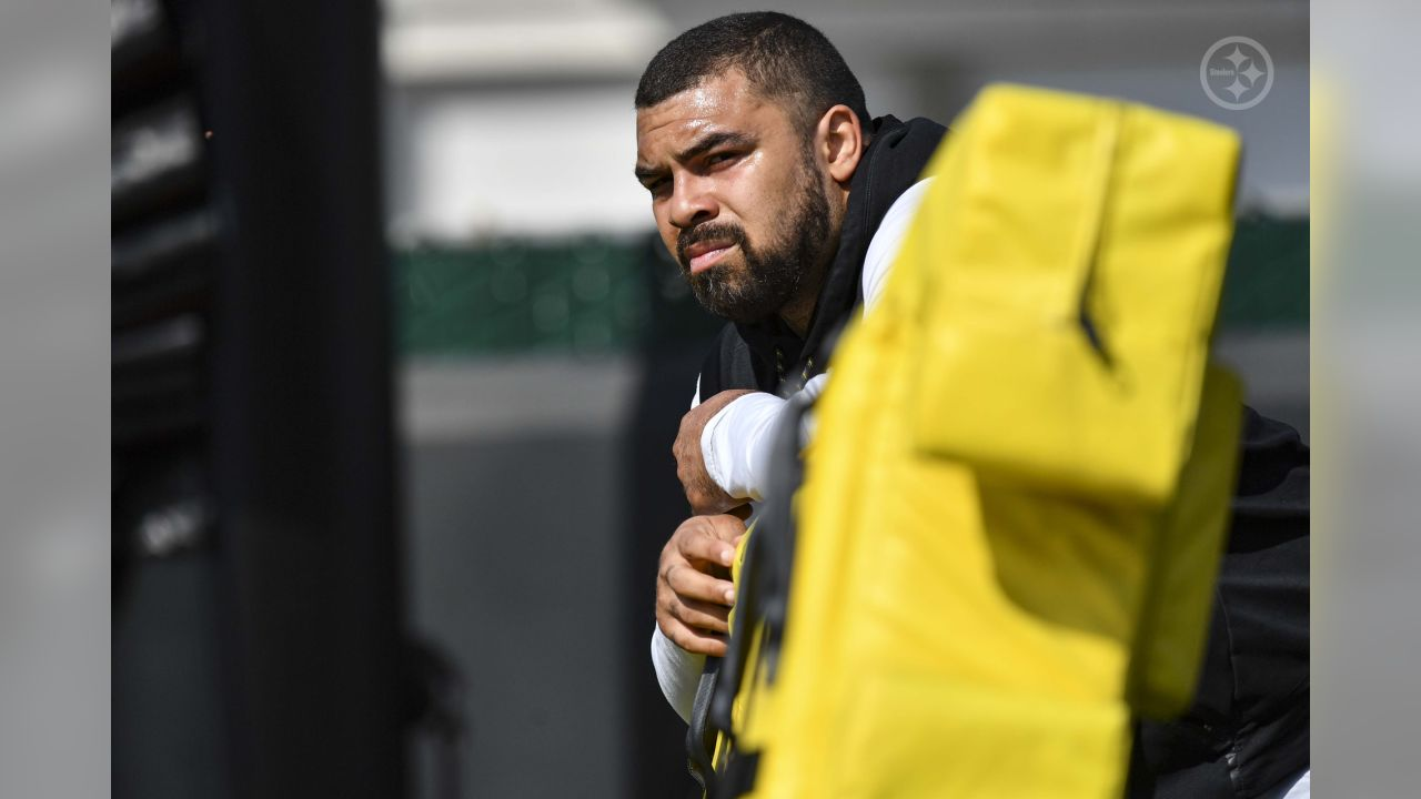 The Pittsburgh Steelers got underway with Phase Two of the voluntary offseason workouts at the UPMC Rooney Sports Complex.