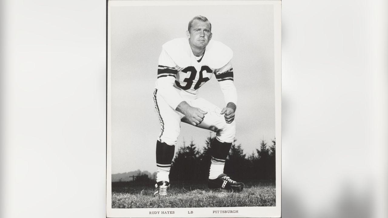 Rudy Hayes (60, 62)