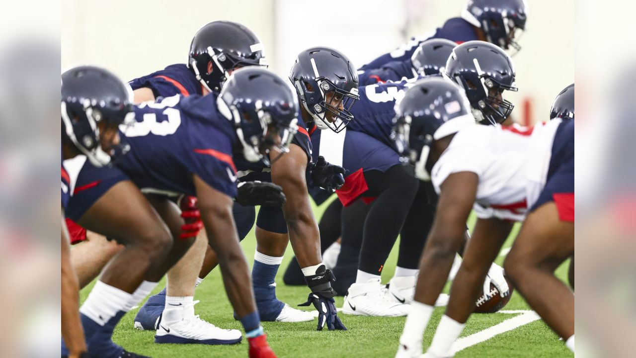 An image from the June 4, 2019 OTA practice.