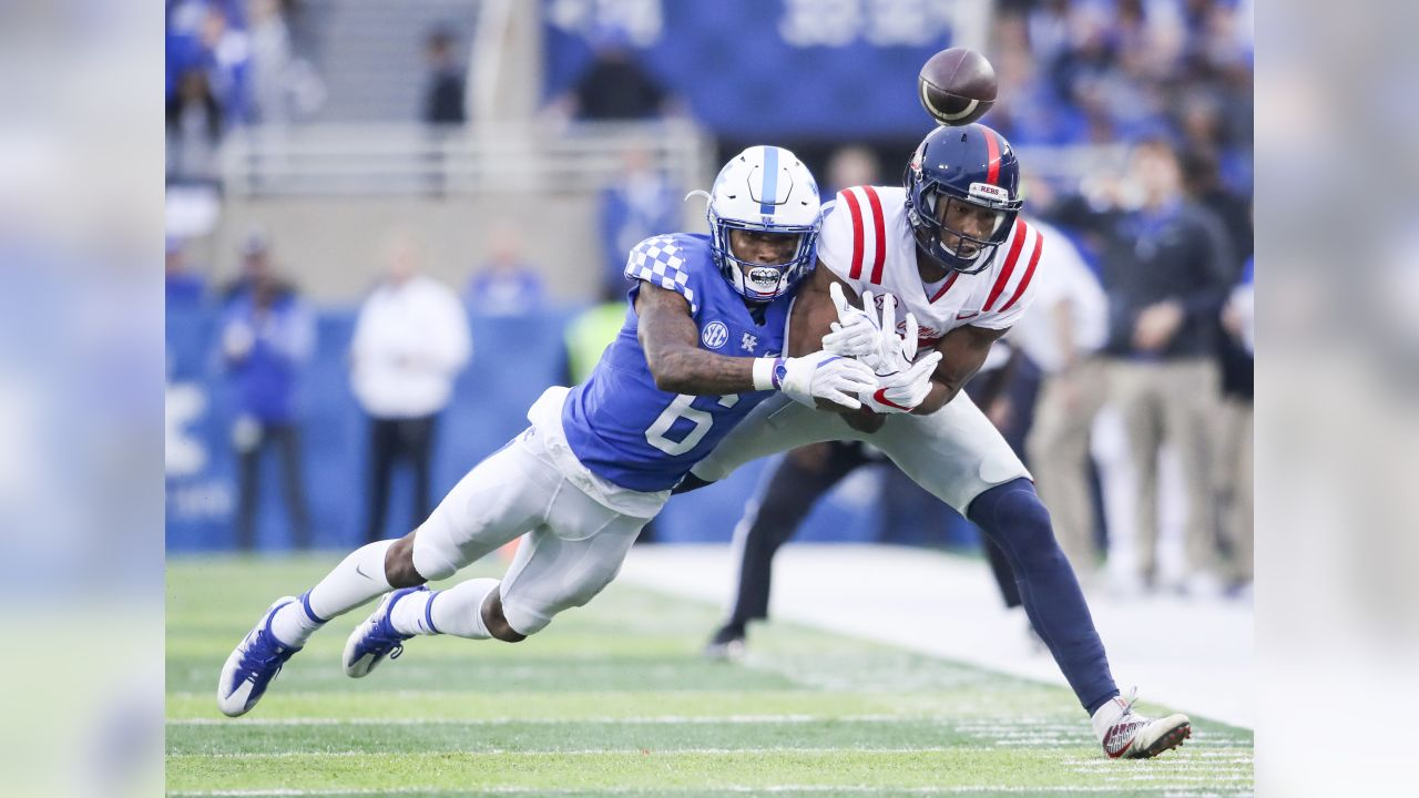 Lonnie Johnson Jr.