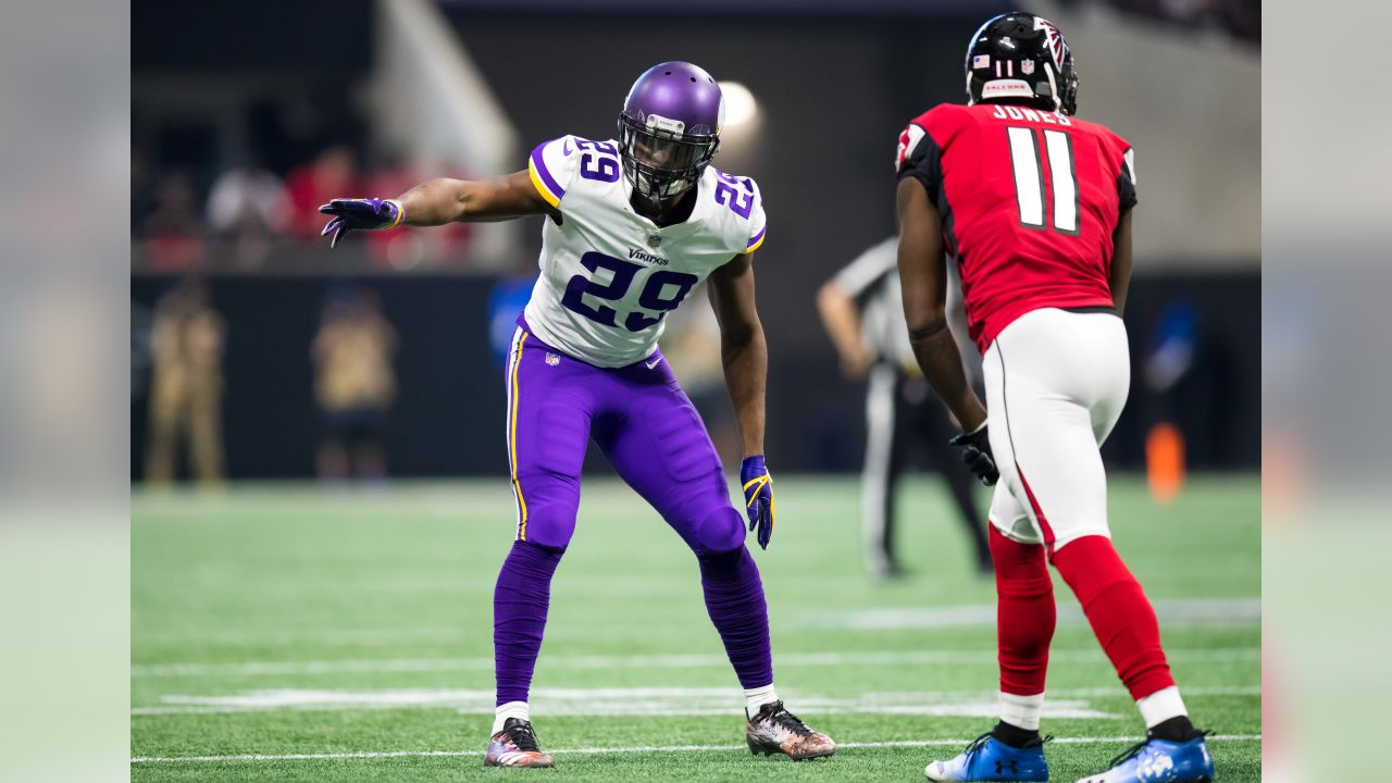 Week 1 vs. Atlanta Falcons   Sunday, Sept. 8   12:00 p.m. CT   U.S. Bank Stadium