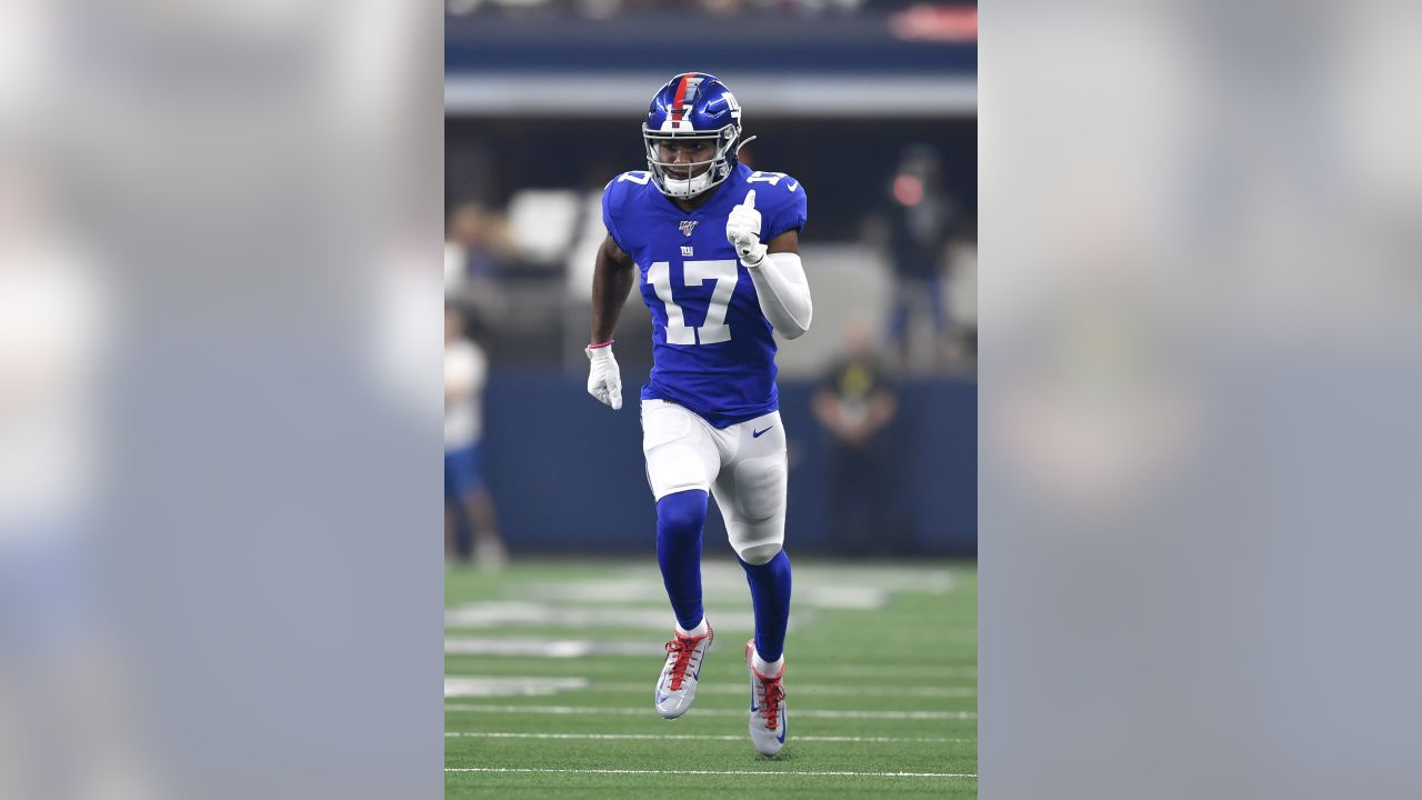 Giants agree to terms with WR Cody Core