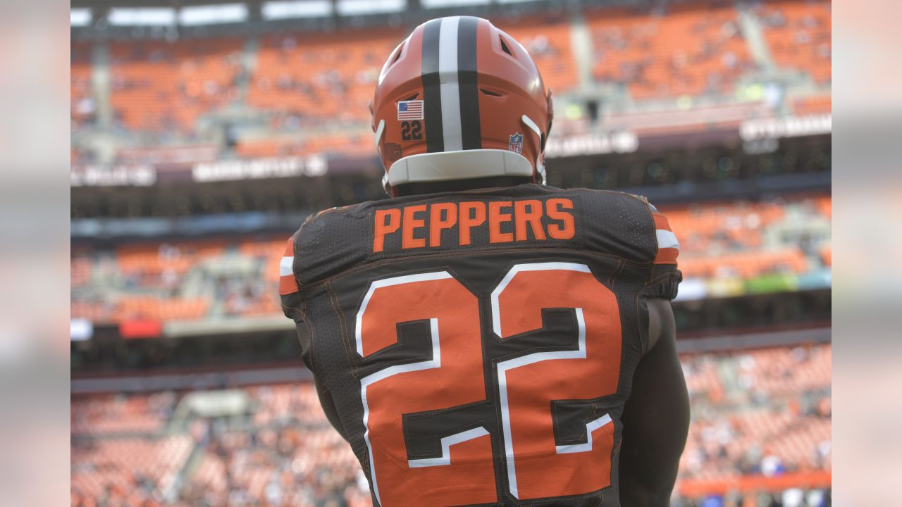 size 40 1445e b08c0 10 things you need to know about S Jabrill Peppers