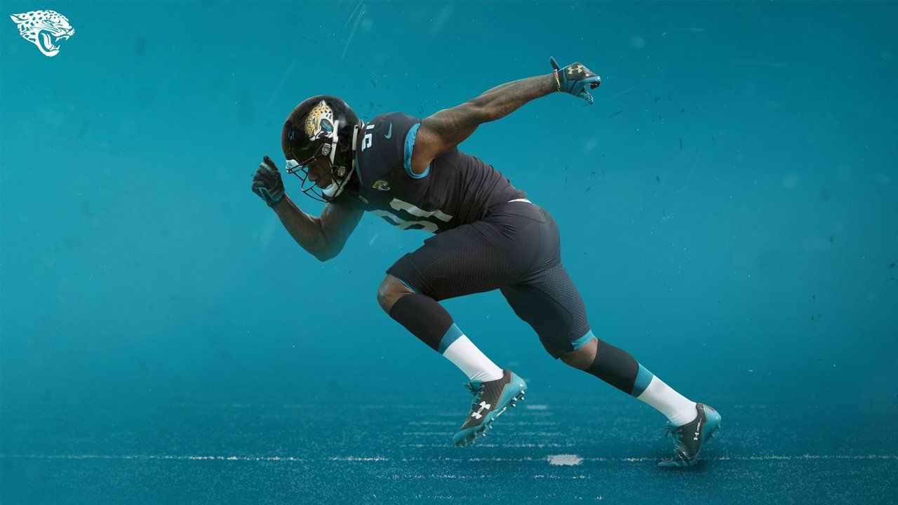 Jacksonville Jaguars New Uniforms 2020.Jaguars Unveil New Nike Vapor Untouchable Uniforms