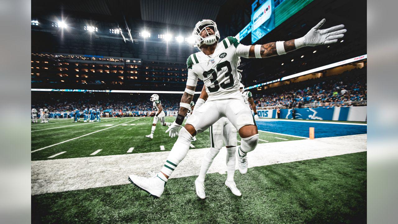 Top Photos Of Pro Bowl Safety Jamal Adams