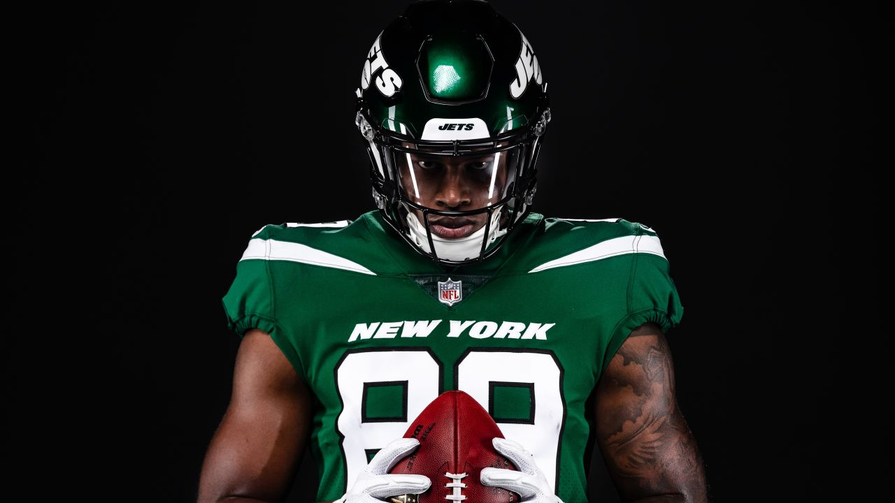 e0592eeb Take Flight: New Jets Uniforms Another Symbol of a New Era